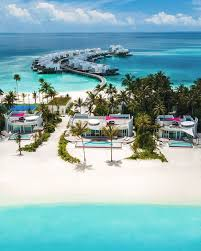 100 Maldives Lux Resort LUX North Male Atoll In Olhahali Hotel Rates Reviews On