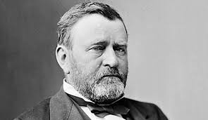 Remembering Ulysses S Grant And His Visit To Ireland
