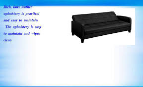 dhp delaney sofa sleeper ansugallery com