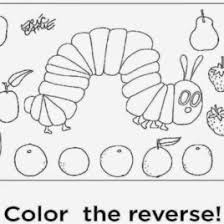 Eric Carle Blue Horse Coloring Pages Now