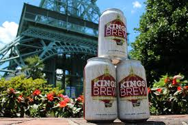 Halloween Haunt Kings Dominion by Introducing Kings Brew Kings Dominion