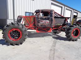 100 Truck Mud Run 2100hp Mega Nitro Is A Beast