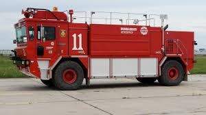 100 Airport Fire Truck Always Another Day Tomorrow AIRPORT FIRE TRUCKS Owned By