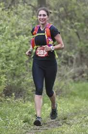 The Journal Gazettes Aubree Reichel Was Second Female In 50 Miler And Finished 13th Out Of 111 Runners