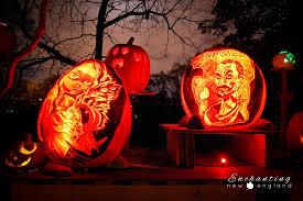 Roger Williams Pumpkin Festival 2017 by Providence Ri The Jack O Lantern Spectacular Enchanting New