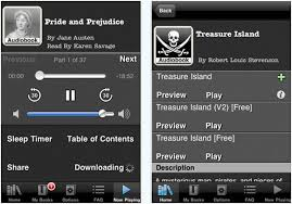 Free Audiobooks for iPhone & iPod