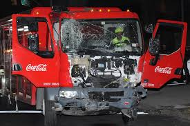 Coca-Cola Truck Hits Building In Deadly Bronx Crash Cacola Other Companies Move To Hybrid Trucks Environmental 4k Coca Cola Delivery Truck Highway Stock Video Footage Videoblocks The Holidays Are Coming As The Truck Hits Road Israels Attacks On Gaza Leading Boycotts Quartz Truck Trailer Transport Express Freight Logistic Diesel Mack Life Reefer Trailer For Ats American Simulator Mod Ertl 1997 Intertional 4900 I Painted Th Flickr In Mexico Trucks Pinterest How Make A With Dc Motor Awesome Amazing Diy Arrives At Trafford Centre Manchester Evening News Christmas Stop Smithfield Square