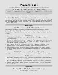 8 Bank Teller Resume That Had Gone Way Too Far – Invoice And ... Bank Teller Resume Example Complete Guide 20 Examples 89 Bank Of America Resume Example Soft555com 910 For Teller Archiefsurinamecom Objective Awesome Personal Banker Cv Mplate Entry Level Sample Skills New 12 Rumes For Positions Proposal Letter Samples Unique Best Entry Level Job With No Experience