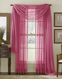 Searsca Sheer Curtains by Sheer Curtains Sheers Sheer Curtain Panels Semi Sheer Curtains