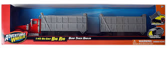 Buy Adventure Wheels Big Rig Dump Truck Hauler 1:43 Die Cast Truck ... De And Pop Pops Adventures Tire Scrubbers Filebig Truck Adventures 5716286026jpg Wikimedia Commons Big Trucks Chrome Shop Primary Rc4wd Trail Finder 2 Rtr W Chevrolet Amazoncom Matchbox Boots Blaze Brigade Fire Truck Vehicle Show Police Cars Tractors For Dirt Every Day Roadkill Meet On Location Iceland Tour Information Arctic Nissan Considering Big Titan Ute Australia Pat Callinans 4x4 The End Of The Road Overland Financial Times Poll Whats Best Adventure Travels Accolades White Climb Haiti Dogs 2000 Miles Chef Dog