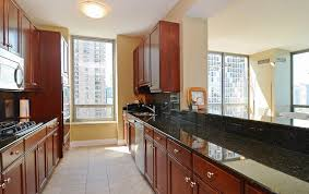 Collection L Shaped Kitchen