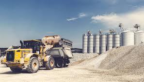 100 Dump Truck Storage Constructioncatdumpingdirtintodumptruck JD Fulwiler Co