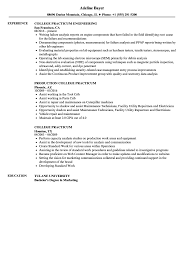 College Practicum Resume Samples | Velvet Jobs Resume Cv And Guides Student Affairs How To Rumes Powerful Tips Easy Fixes Improve And Eeering Rumes Example Resumecom Untitled To Write A Perfect Internship Examples Included Resume Gpa Danalbjgmctborg Feedback Thanks In Advance Hamlersd7org Sampleproject Magementhandout Docsity National Rsum Writing Standards Sample Of Experienced New Grad Everything You Need On Your As College