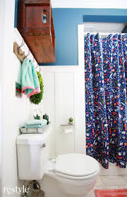 Small Bathroom Ideas With Vintage Decor | Robb Restyle 57 Clever Small Bathroom Decorating Ideas 55 Farmhousebathroom How To Decorate Also Add Country Decor To Make A Small Bathroom Look Bigger Tips And Ideas Fresh Decorating On Tight Budget Gray For Relaxing Days And Interior Design Dream 17 Awesome Futurist Architecture Furnishing Svetigijeorg Bathrooms Beautiful Scenic Beauty Vanities Decor Bger Blog