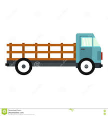 Delivery Truck Icon, Flat Style Stock Vector - Illustration Of Flat ... Delivery Truck Icon Cargo Van Symbol Royalty Free Vector Truck Icon Flat Icons Creative Market Inhome Setup Foundation Only Order The Sleep Shoppe Logistics Car House Business Png Download Png 421784 Download Image Photo Trial Bigstock Sign Delivery Free Isolated Sticker Badge Logo Design Elements 316923 Express 501