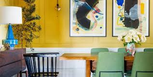 18 Best Dining Room Paint Colors
