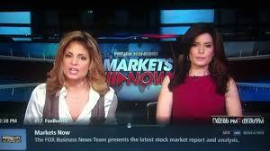 Fox News Bloopers Clothing Malfunction