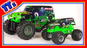 Grave Digger Toys - Monster Jam Monster Truck Toys - Monster Trucks ... Kids Fire Truck Ride On Pretend To Play Toy 4 Wheels Plastic Wooden Monster Pickup Toys For Boys Sandi Pointe Virtual Library Of Collections Wyatts Custom Farm Trailers Fire Truck Fit Full Fun 55 Mph Mongoose Remote Control Fast Motor Rc Antique Buddy L Junior Trucks For Sale Rock Dirts Top Cstruction 2015 Dirt Blog Car Transporter Girls Tg664 Cool With 12 Learn Shapes The Trucks While