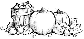Fall Printable Coloring Pages Nywestierescue Com Inside Pumpkin Patch