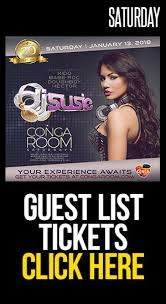 Conga Room La Live Pictures by Conga Room Your Experience Awaits