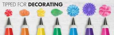 cake decorations cake decorating tips tools pastry bags city
