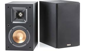 Klipsch Reference R 14M Bookshelf speakers at Crutchfield