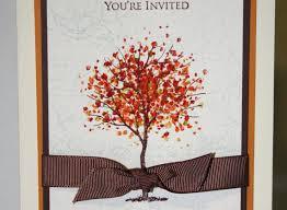 Cheap Fall Wedding Invitations Unique Invitation