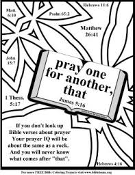 Pray For One Another