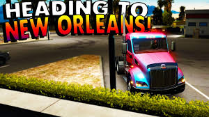 FUN COAST TO COAST MOD! GOING TO NEW ORLEANS! - ATS / American Truck ... Coast To Dvd Trucking Adventure 1980 Robert Blake Dyan Kelsey Trail Merges With Big Freight Systems Business Wire American Truck Simulator To Welcome Texas Youtube Ocoasttruckingschool William Parker Associates Inc Gulf Rig Show 2018 Best Truck Show On The Gulf Joins Forces Daseke Company In Council Bluffs Ia Nebraska Ats Mods Simulator Atsgamecom Page 10 Of 240 Centurion Opening Hours 10912921 84 Ave Surrey Bc