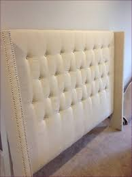 Skyline Tufted Wingback Headboard King by Bedroom King Iron Headboard Wrought Iron Headboard Navy Tufted