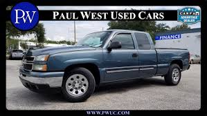 2006 Chevrolet Silverado 1500 LT For Sale Gainesville FL Buy Here Pay Cheap Used Cars For Sale Near Tampa Florida 33604 Express Trailers Sale In Palmetto Near Cargo Pensacola 32501 Coral Group Miami Cars Your Bad Credit Dealer Trucks In Nc By Owner Elegant Craigslist Semi Pickup Fl Awesome Black Nissan Frontier Lake City Fl White Springs Volvo Fl220asfalttip Dump Year 2003 Used Cummins 4bt 39l Truck Engine For Sale In 1169 Driving Emotions Palm Beach Exotic Luxury Car Dealership 2nd Generation Dodge Cummins Diesel 2500 Ft Lauderdale 2015 Toyota Tundra Crew Max Limited Truck West Palm
