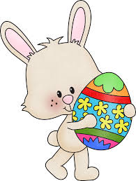 April easter bunny clipart explore pictures