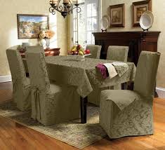 8 Dining Room Slipcovers Armless Chairs Kitchen Chair Large Size Of Smart Seat