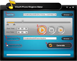 How to make your own free iPhone ringtone from any audio video file
