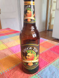 Shock Top Pumpkin Wheat by Thoughts On Beer And A Fall Sampling U2013 Old Fashioned Modern Living