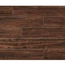 american estates spice 9 x36 wood look porcelain tile