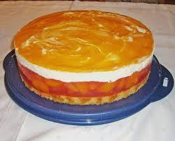 friss dich dumm torte