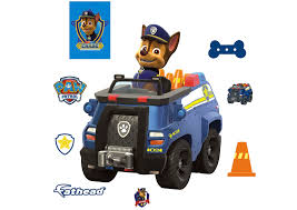 Chase: Police Truck - Giant Officially Licensed PAW Patrol Removable ... Wichita Police Truck Shot At While Parked Officers Home The Chrome Police Dont Get Caught Without It Ford Creates Pursuitrated F150 Pickup Im Toy Deluxe Wooden Truck Baby Vegas Aliexpresscom Buy Omni Direction Juguetes Kids Toys With Speedboat 5187 Playmobil Lithuania Ram Debuts Hemipowered Special Services Photo Image Allnew Responder First Pursuit Rescue Police Truck Carville Toysrus Lego Juniors Chase 10735 For 4yearolds Ebay