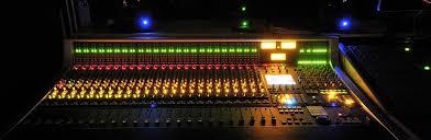Facilities Music Technology Studios