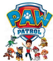 Paw Patrol Clipart
