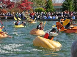 Larkspur Pumpkin Patch by West Coast Giant Pumpkin Regatta