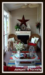 Adventures In Decorating Paint Colors by Best 25 Enclosed Porch Decorating Ideas On Pinterest Screen For