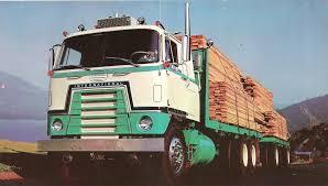 Hyampom Lumber Truck Northern California   Lumber And Log Trucks ...