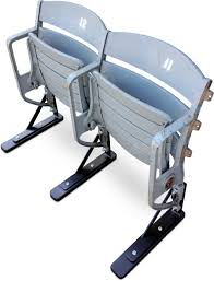 Custom Stadium Chairs For Bleachers by Baltimore Memorial Stadium Seats Archer Seating