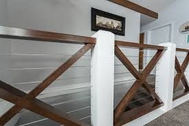 Linear Stairways