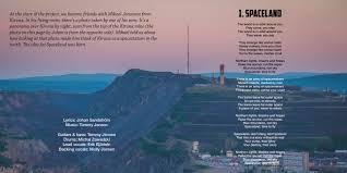 Spaceland booklet – ORGANIZING ROCKS