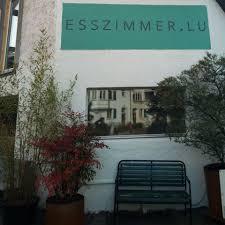 esszimmer lu local business luzern switzerland