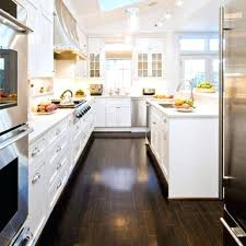White Kitchen Cabinets With Hardwood Floors Full Size Of Granite And Dark