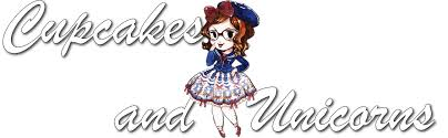 Cupcake Kamisamas Lolita World