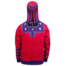 magneto full zip hoodie la times store